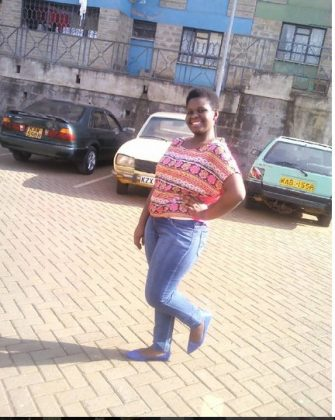 Jemutai Comedian1 335x420 - Kalenjin's Best Kept Secret! Sexy Photos Of Churchill Show Comedian Jemutai Surface