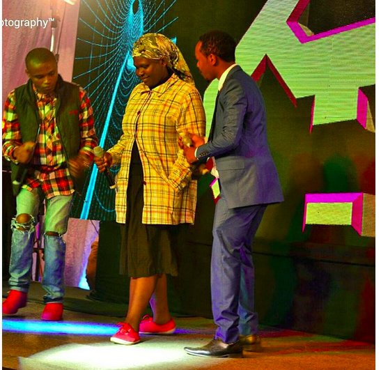 Jemutai Comedian5 - Kalenjin's Best Kept Secret! Sexy Photos Of Churchill Show Comedian Jemutai Surface