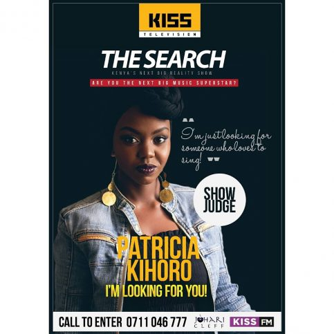 PatriciaKihoro_TheSearch_2016