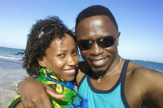 ababu wife priscah 630x420 - From Balala To Nyong'o, Kenyan Politicians With Beautiful Wives