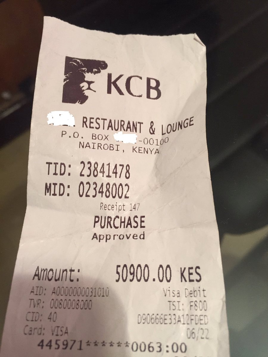 imageedit 1 3328598175 - Kenyan Man Spends 50K In The Club Only For His Bae To Dump Him