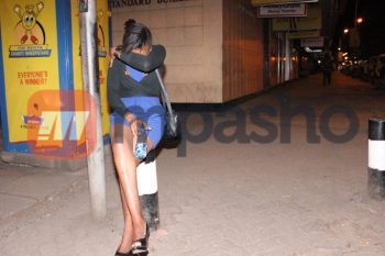 prostitution 350x233 - 'I'd choose prostitution…' Nairobi sex workers on how they make millions