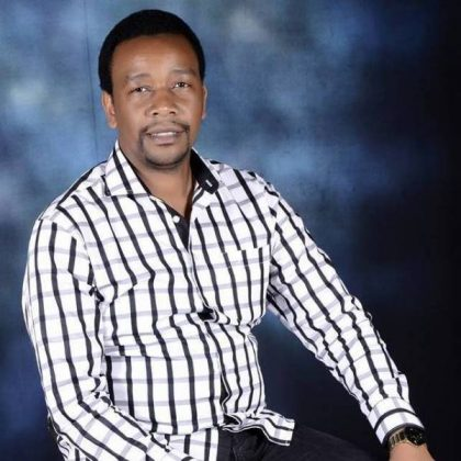 Godfrey Migwi 1 420x420 - Is This Man Kenya's Most Handsome Pastor? (PHOTOS)