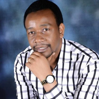Godfrey Migwi 11 420x420 - Is This Man Kenya's Most Handsome Pastor? (PHOTOS)
