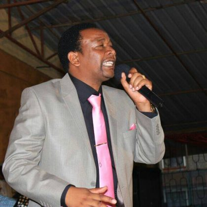 Godfrey Migwi 198 420x420 - Is This Man Kenya's Most Handsome Pastor? (PHOTOS)
