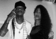 Prezzo And Michelle Yola