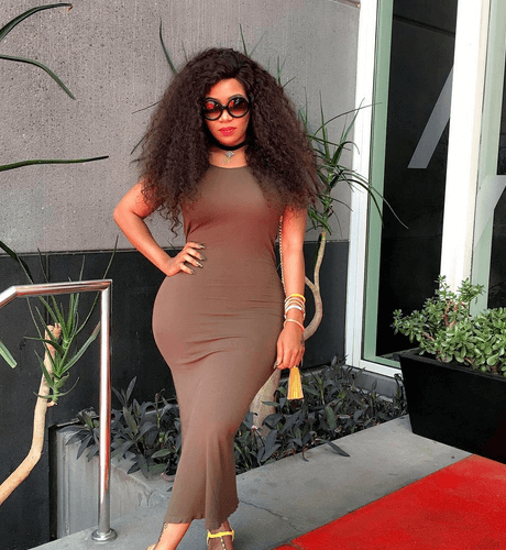 Screenshot from 2016 09 08 08 23 52 460x500 - Crowning glory! 10 Hair styles that transformed Vera Sidika to a wife material