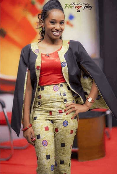 Screenshot from 2016 09 12 08 37 151 - 'I survived by having a packet of milk and mandazi,' weeps Cross Over 101 presenter, Grace Ekirapa