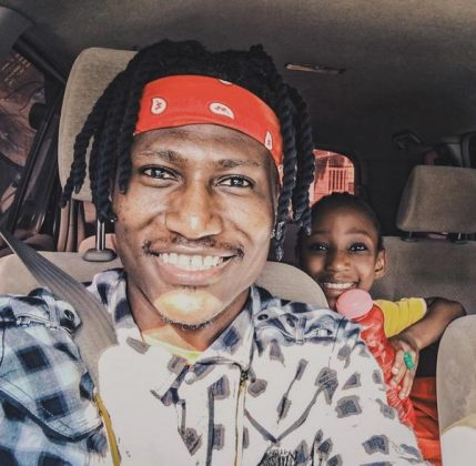 octopizzo weave 429x420 - Father Abrahams! Here is a list of celebrities with more than 1 baby mama (Photos)