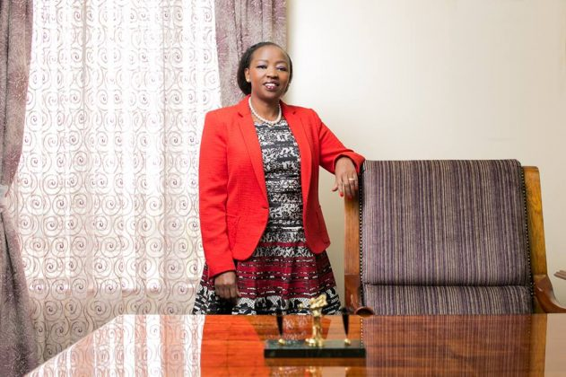 rachel ruto 631x420 - Beauty and brains! Meet the beautiful and supportive women behind Kenyan politicians