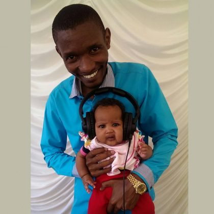1011271 1716580541900693 1855647216700552346 n 420x420 - Rare Moments Of East Africa's Best Celebrity Dads With Their Babies