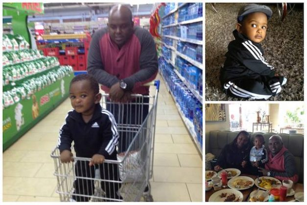 1012621 10151527458157690 1493432928 n 627x420 - Rare Moments Of East Africa's Best Celebrity Dads With Their Babies
