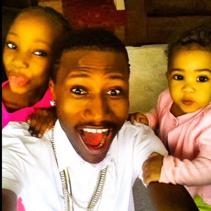 10690241 10152709807833842 1570210478651375122 n 420x420 - Rare Moments Of East Africa's Best Celebrity Dads With Their Babies
