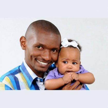 10995827 429334597231096 9000187826809071920 n 420x420 - Rare Moments Of East Africa's Best Celebrity Dads With Their Babies