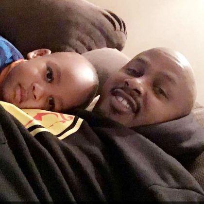12963653 1070526366323873 1741149976195635675 n 420x420 - Rare Moments Of East Africa's Best Celebrity Dads With Their Babies