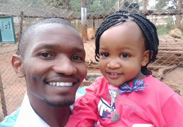13895059 2077498615808882 1675737954260964032 n 605x420 - Rare Moments Of East Africa's Best Celebrity Dads With Their Babies