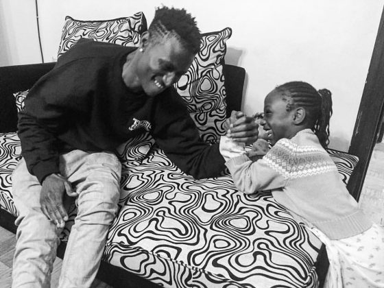 14692181 10154186846918842 5946558558731120964 o 560x420 - Rare Moments Of East Africa's Best Celebrity Dads With Their Babies