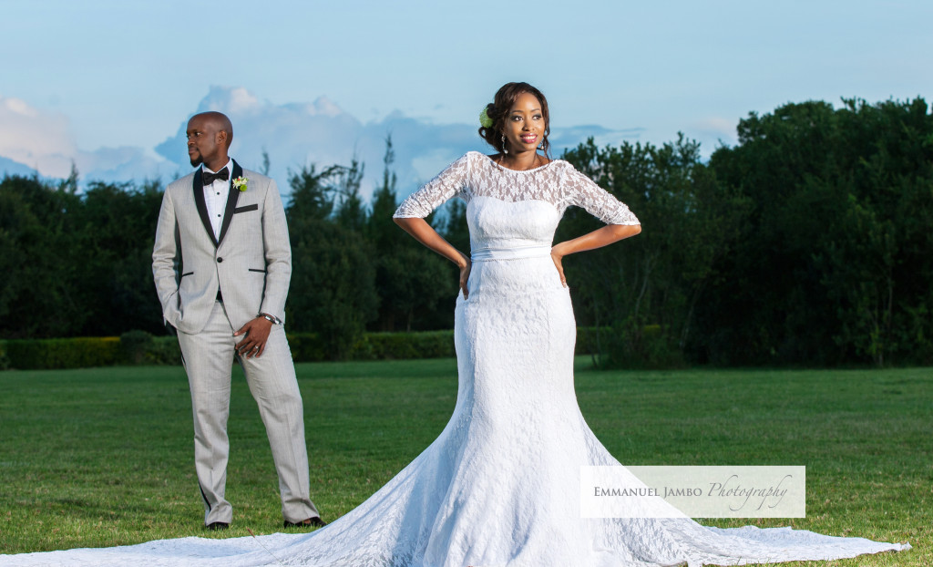Haters Mezeni Wembe! Janet Mbugua Reveals The Reason Why She Didn\'t ...