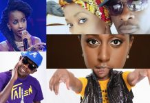 kenyan-musicians who have degrees