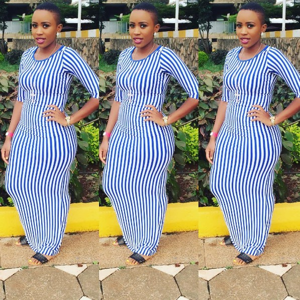 Nicah 13 - Nicah the Queen reveals why she's single, reasons why Kenyan women are still waiting for a ring