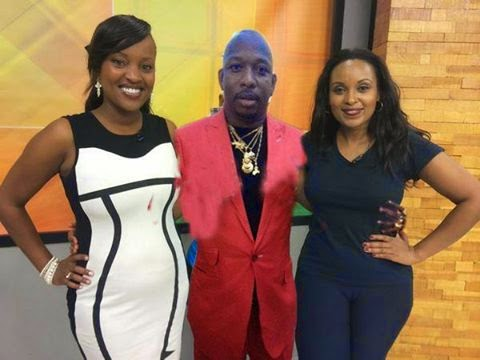 Sonko 9 - Rare Photo Of Mike Sonko When He Was POOR And Dusty Excites Netizens