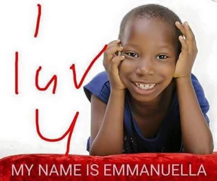 Meet The Internet Sensation Comedienne Little Emmanuella ... Emmanuella Comedy