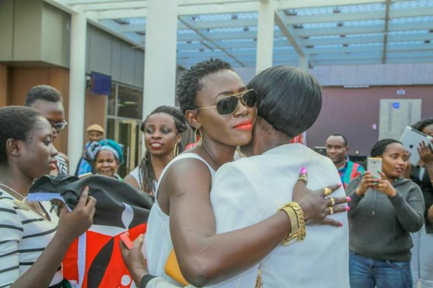 14947463 1217605891640362 452017698144451681 n 630x420 - Meet Akothee's parents! See how she honored them