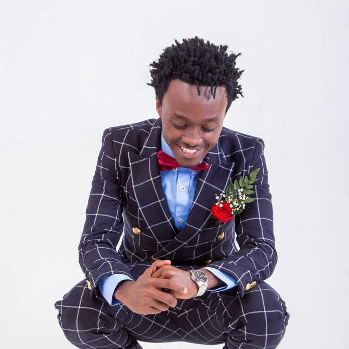 Bahati And His New Girlfriend Continue To Flaunt Their Love
