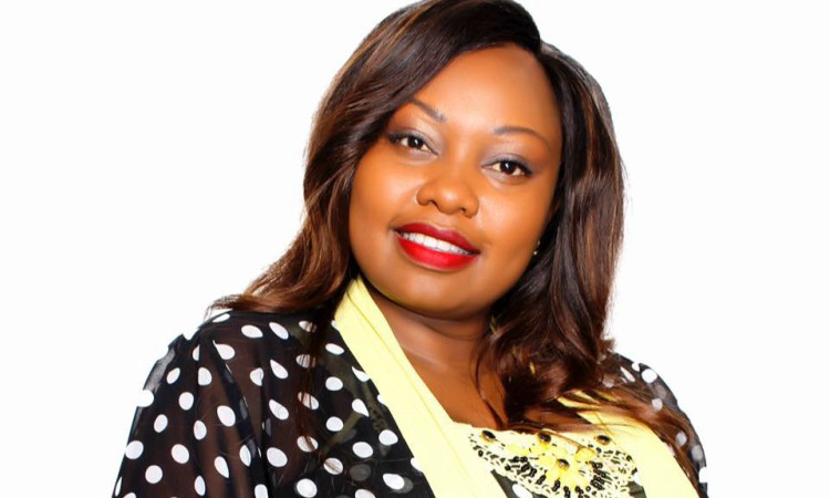 Millicent Omanga Nai - Check out Millicent Omanga's million dollar mansion (Photos)