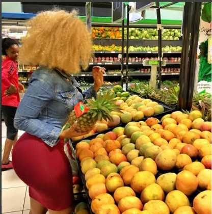 Vera Sidika 709 416x420 - 10 Expensive things Vera Sidika owns that can fund a Governor's campaign