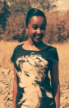 betty look alike 269x420 - Meet This Lady Who Is A Carbon Copy Of Screen Siren Betty Kyalo (PHOTOS)