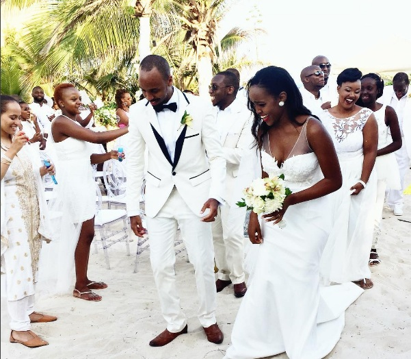 Image result for sharon mundia wedding