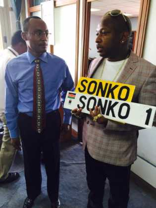 sonko 33 315x420 - Rare Photo Of Mike Sonko When He Was POOR And Dusty Excites Netizens