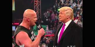 Just yesterday, November 3rd, 2016, Donald Trump, the man who Stone Cold humiliated in front of thousands live fans and millions of them on TV, was declared the winner of the hotly-contested US presidency seat.