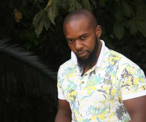 13962663 1148812221856815 7488767122430813258 n 503x420 - Why Kenyan FISILETS Are Salivating Over Actor Innocent Njuguna