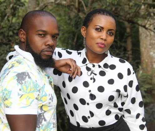 14089246 1150908831647154 4886666484917502789 n 497x420 - Why Kenyan FISILETS Are Salivating Over Actor Innocent Njuguna