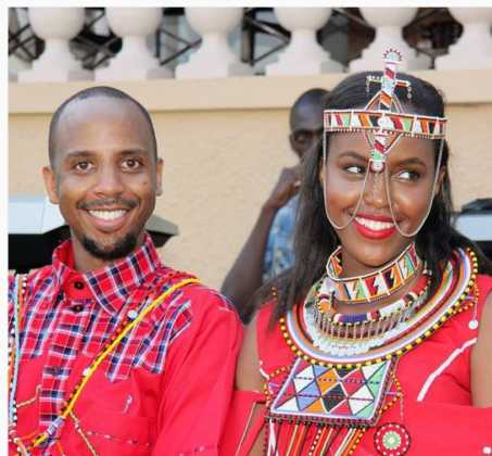 5467 453x420 - From Luhya to Maasai: Kenyan tribes with handsome men