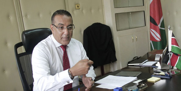 balala - Beauty and brains! Meet the beautiful and supportive women behind Kenyan politicians