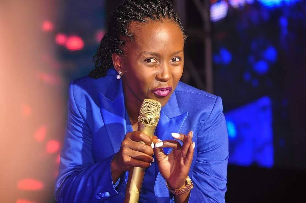 15936493 348438352202337 4206141834416366493 o - 'I had 156 missed calls,' Kansiime on getting killed online