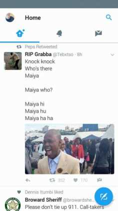 15940484 1800945480157227 1558809466544621573 n 1 236x420 - These Knock Knock Jokes About Kenyan Songs Will Kill You!