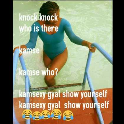 15966310 1800945246823917 8072834008156542457 n 420x420 - These Knock Knock Jokes About Kenyan Songs Will Kill You!