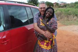 Nyota ndogo2 - 23 Entertainers who are not afraid to show off their rides