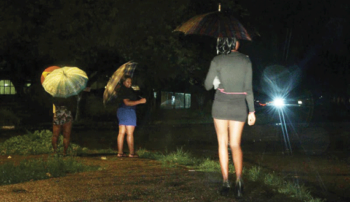 Prostitutes 1 350x202 - Mzee ni wewe! Meet the Nyeri grannies who are prostitutes