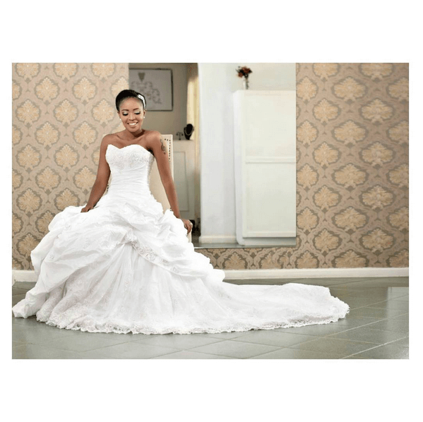 How Much Is Wedding Dress