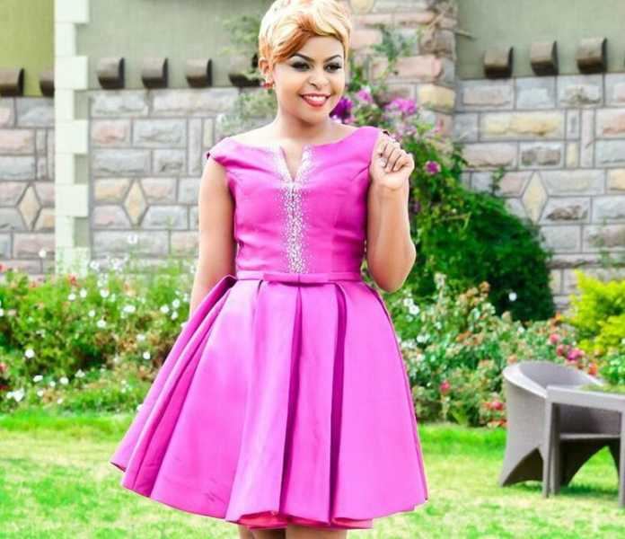 size 8 reborn 19 696x600 - 'Forgive your cheating spouse,' Size 8 says in sermon