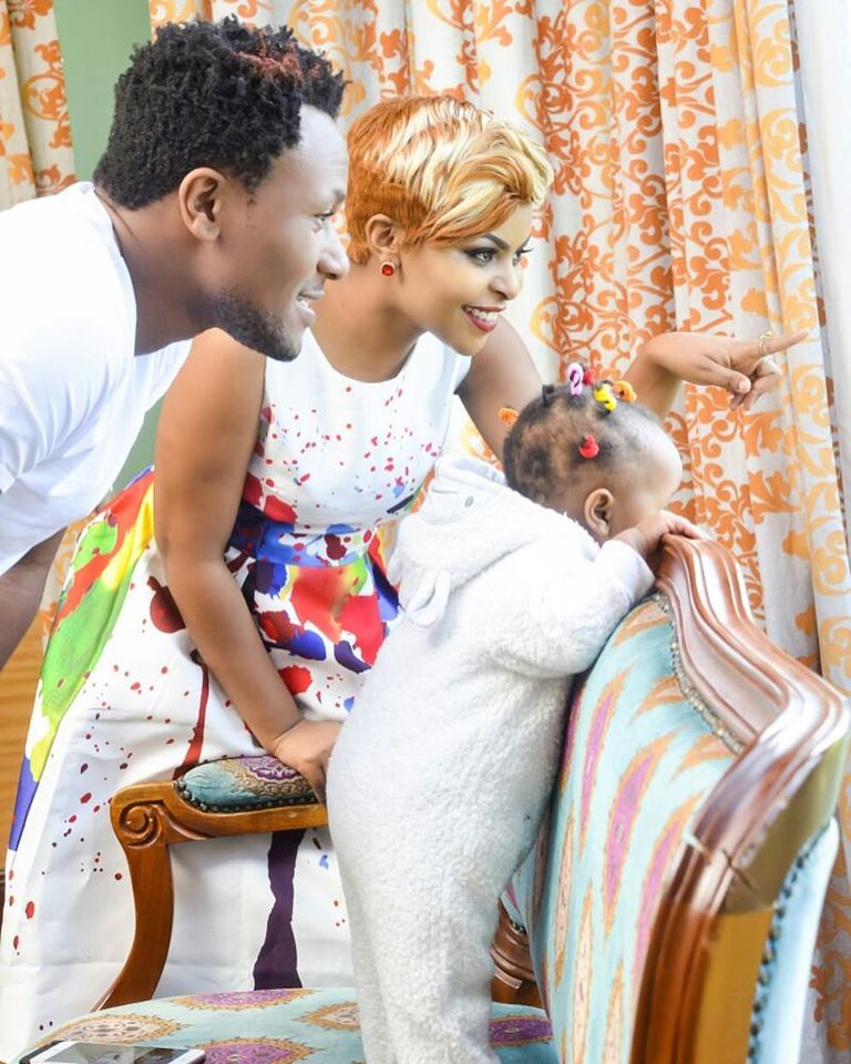 size8 - 'Forgive your cheating spouse,' Size 8 says in sermon
