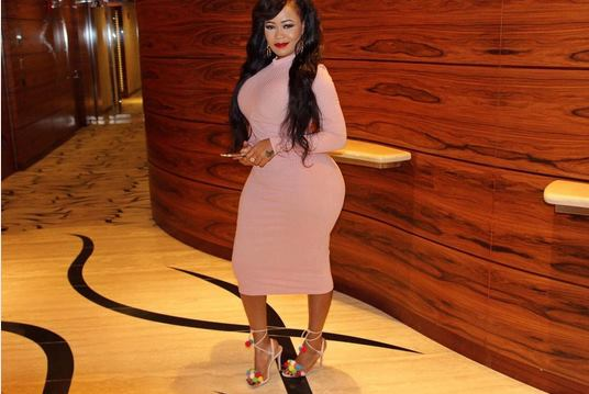17309656 1473076076059517 2271921137258445443 n - 10 Expensive things Vera Sidika owns that can fund a Governor's campaign
