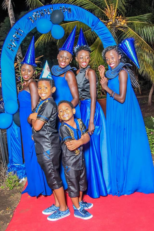 Akothee Birthday