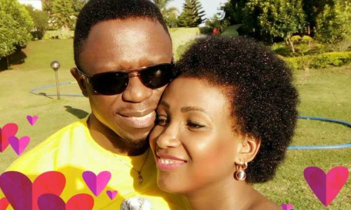 Ababu Namwamba 700x420 - Beauty and brains! Meet the beautiful and supportive women behind Kenyan politicians