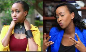 Janet Mbugua N 350x210 - 'I still feel a lot of pain, bleed like crazy on my periods,' Janet Mbugua
